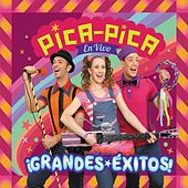 En Vivo - Grandes Éxitos by Pica Pica