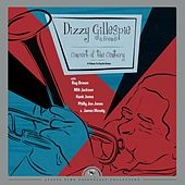 Dizzy Gillespie & Friends: Concert of the Century - A Tribute to Charlie Parker by James Moody