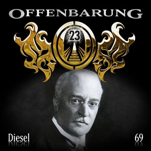 Folge 69: Diesel von Offenbarung 23