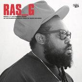 Baker's Dozen: Ras G by Ras G