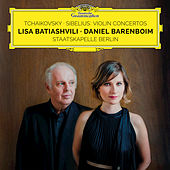 Play & Download Tchaikovsky, Sibelius: Violin Concertos by Lisa Batiashvili | Napster