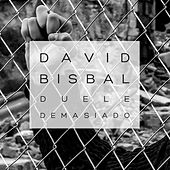 Play & Download Duele Demasiado by David Bisbal | Napster