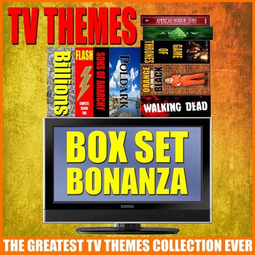 Box Set Bonanza TV Themes by TV Themes