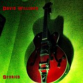 Stories by David Williams