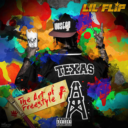 Play & Download The Art of Freestyle by Lil' Flip | Napster