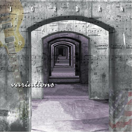 Play & Download Variations by Jordan | Napster