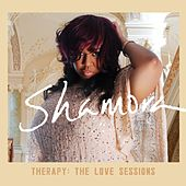 Play & Download Therapy: The Love Sessions by Shamora | Napster