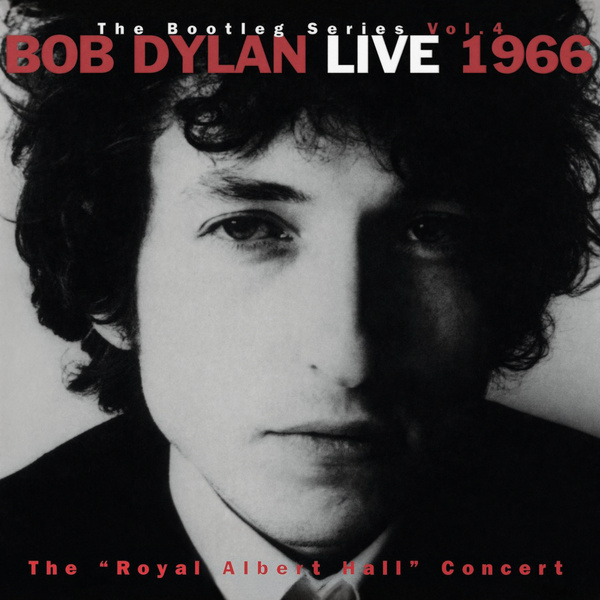 the bootleg series vol 4 bob dylan live 1966 columbia legacy by bob dylan. Black Bedroom Furniture Sets. Home Design Ideas