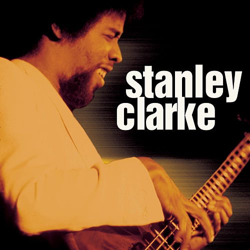 This Is Jazz #41 by Stanley Clarke