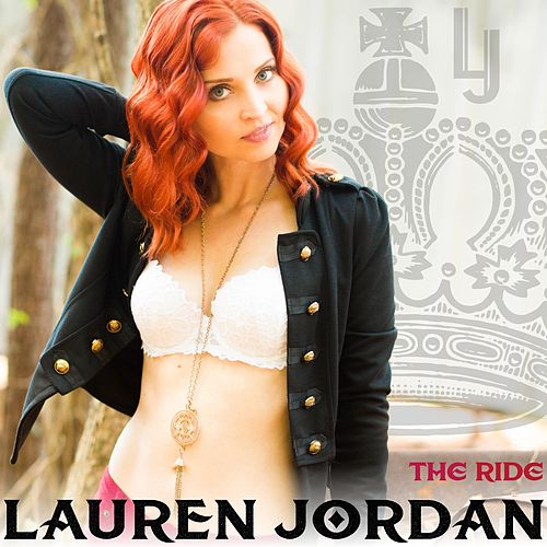 Play & Download The Ride by Lauren Jordan | Napster