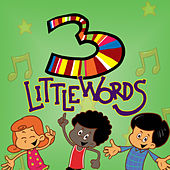 3 Little Words Vol 1 by 3 Palavrinhas