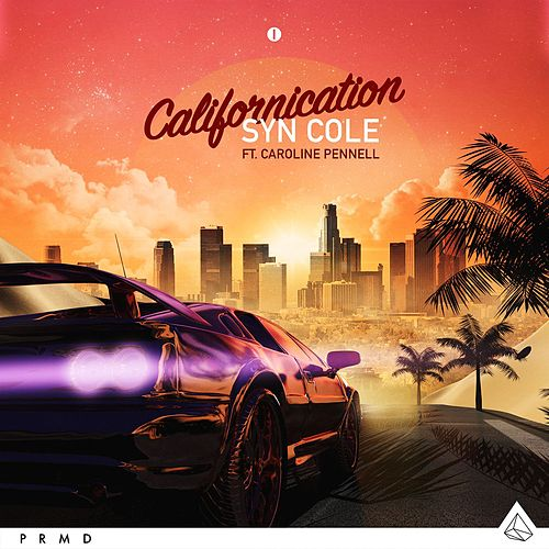 Californication (feat. Caroline Pennell) by Syn Cole