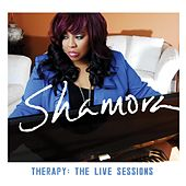 Play & Download Therapy: The Live Sessions by Shamora | Napster