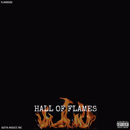 Hall of Flames by Flame