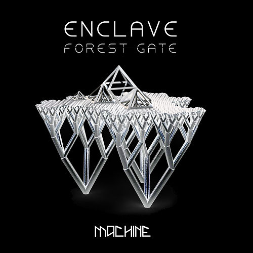 Play & Download Forest Gate by enclave | Napster
