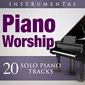 Play & Download Piano Worship by Andy Green | Napster