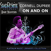 On & On (Instrumental) by Cornell Dupree
