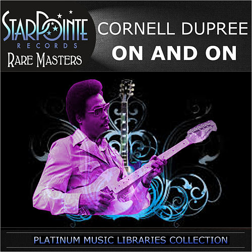 Play & Download On & On (Instrumental) by Cornell Dupree | Napster