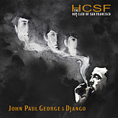 John Paul George & Django von Various Artists