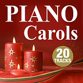Play & Download Piano Christmas Carols by Andy Green | Napster