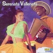 Serenata Vallenata by Various Artists