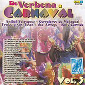 De Verbena a Carnaval, Vol. 3 by Various Artists