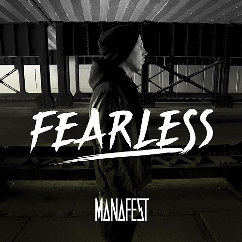 Play & Download Fearless (feat. Alicia Simila) by Manafest | Napster