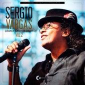 Play & Download Grandes Éxitos de Sergio Vargas, Vol. 2 (En Vivo) by Sergio Vargas | Napster