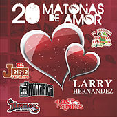 20 Matonas de Amor by Various Artists