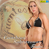 Play & Download Cumbias Sabrosonas Fuentes 3 by Various Artists | Napster