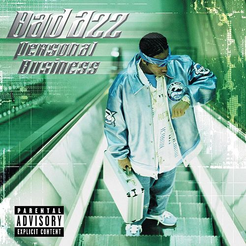 Play & Download Personal Business by Bad Azz | Napster