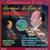Play & Download Recordando los Exitos, Vol.1 by Noro Morales | Napster