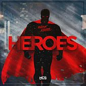 Play & Download Heroes by Retro Vision | Napster