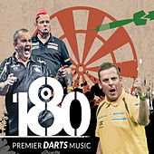 180 - Premier Darts Music de Various Artists