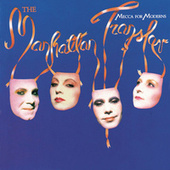 Mecca For Moderns by The Manhattan Transfer
