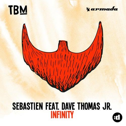 Infinity by Sebastien