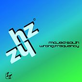 Wrong Frequency by Majed Salih