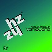 Vanguard by Majed Salih