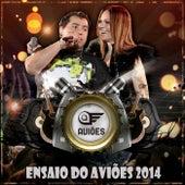 Play & Download Ensaio Do Aviões 2014 by Aviões Do Forró | Napster