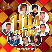 Play & Download Hits Van Hier - Het Beste Van 2016 by Various Artists | Napster