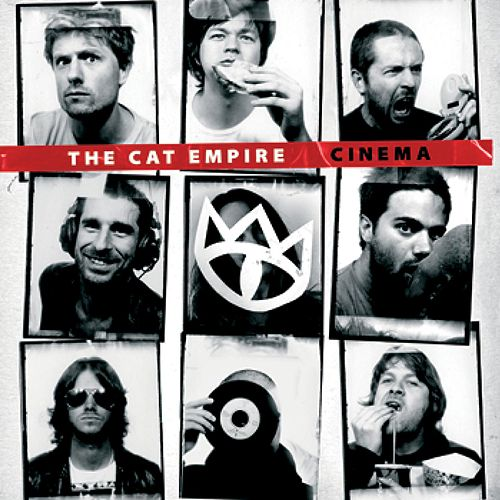 Cinema by The Cat Empire