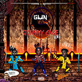 Play & Download Johnny Cage (Remix) (feat. Slixm Jxmmi Of Re Sremmurd & Key!) by Gun | Napster