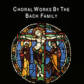 Play & Download Choral Works by the Bach Family by Roos de Wijs | Napster