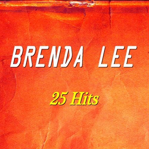 Brenda Lee (25 Hits) de Brenda Lee