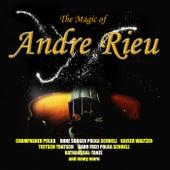 The Magic Of Andre Rieu von André Rieu
