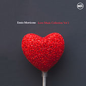 Play & Download Ennio Morricone Love Music Collection, Vol. 1 by Ennio Morricone | Napster