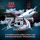 757 Riddim by Various Artists