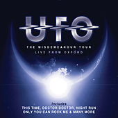 Play & Download The Misdemeanour Tour by UFO | Napster