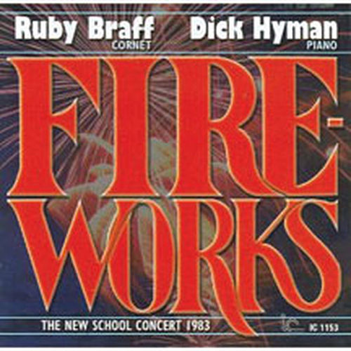 Play & Download Fireworks by Ruby Braff | Napster