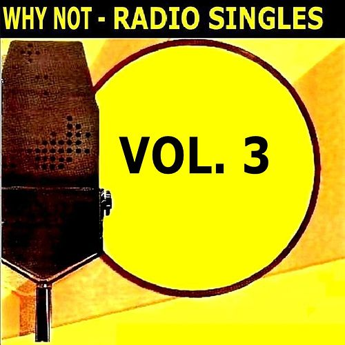 Play & Download Radio Singles Vol. 3 by Why Not | Napster